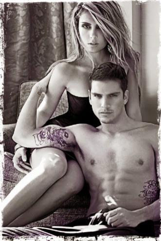 Resultado de imagen para parejas deportistas